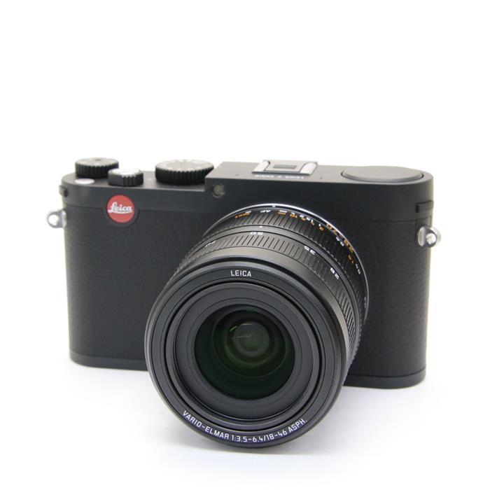【あす楽】 【中古】 《美品》 Leica X Vario (Typ107) ブラック [ デジタルカメラ ]