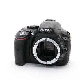 【あす楽】 【中古】 《良品》 Nikon D5300 ボディ ブラック [ デジタルカメラ ]