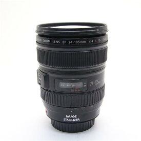 【あす楽】 【中古】 《難有品》 Canon EF24-105mm F4L IS USM [ Lens | 交換レンズ ]