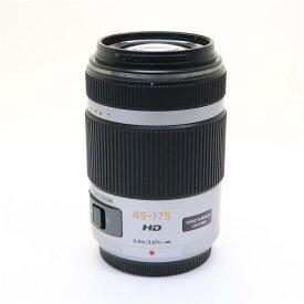 【あす楽】 【中古】 《良品》 Panasonic G X PZ 45-175mm F4.0-5.6 ASPH. POWER O.I.S. シルバー (マイクロフォーサーズ) [ Lens   交換レンズ ]