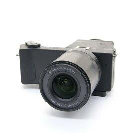 【あす楽】 【中古】 《良品》 SIGMA dp0 Quattro LCDビューファインダーキット [ デジタルカメラ ]