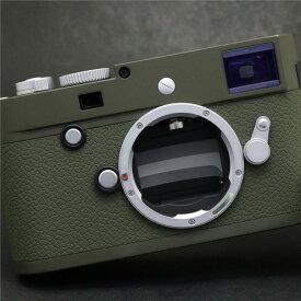 【あす楽】 【中古】 《良品》 Leica M-P(Typ240) サファリ(ボディのみ) [ デジタルカメラ ]
