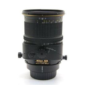 【あす楽】 【中古】 《美品》 Nikon PC-E Micro NIKKOR 45mm F2.8D ED [ Lens | 交換レンズ ]