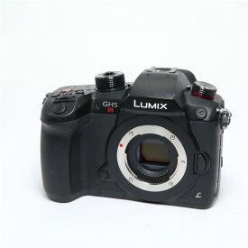 【あす楽】 【中古】 《良品》 Panasonic LUMIX DC-GH5S ボディ [ デジタルカメラ ]