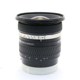【あす楽】 【中古】 《良品》 KONICA MINOLTA AF DT 11-18mm F4.5-5.6(D) [ Lens | 交換レンズ ]