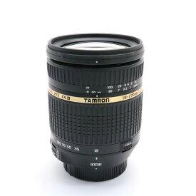 【あす楽】 【中古】 《難有品》 TAMRON AF18-270mm F3.5-6.3 DiII VC LD Aspherical MACRO [ Lens | 交換レンズ ]