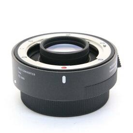 【あす楽】 【中古】 《美品》 SIGMA テレコンバーター TC-1401 (シグマ用) [ Lens | 交換レンズ ]