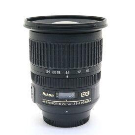 【あす楽】 【中古】 《良品》 Nikon AF-S DX NIKKOR 10-24mm F3.5-4.5G ED [ Lens | 交換レンズ ]