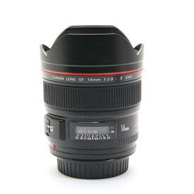 【あす楽】 【中古】 《美品》 Canon EF14mm F2.8L II USM [ Lens | 交換レンズ ]