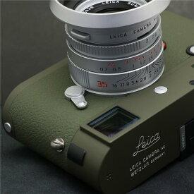 【あす楽】 【中古】 《良品》 Leica M-P(Typ240) サファリセット 【2015年発売の世界限定1500セット!】 [ デジタルカメラ ]