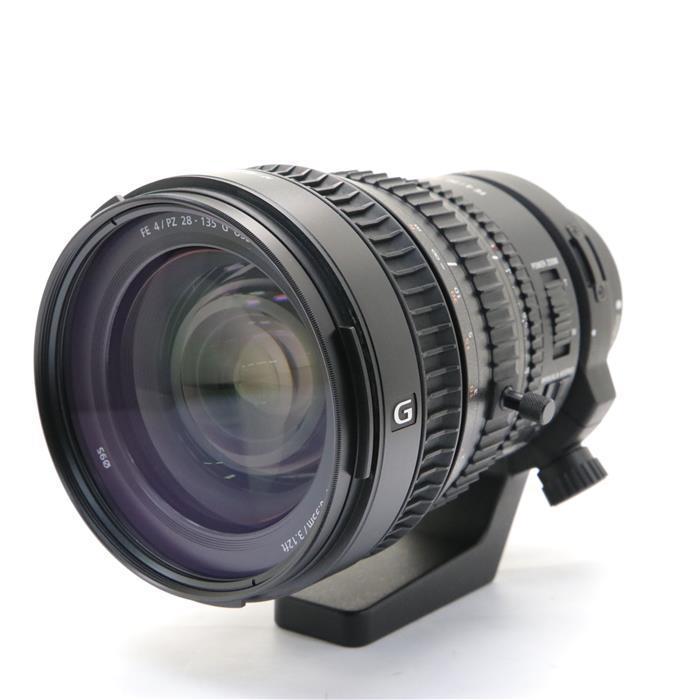 【あす楽】 【中古】 《美品》 SONY FE PZ 28-135mm F4 G OSS SELP28135G [ Lens | 交換レンズ ]