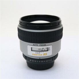 【あす楽】 【中古】 《美品》 PENTAX FA*85mm F1.4[IF] [ Lens   交換レンズ ]