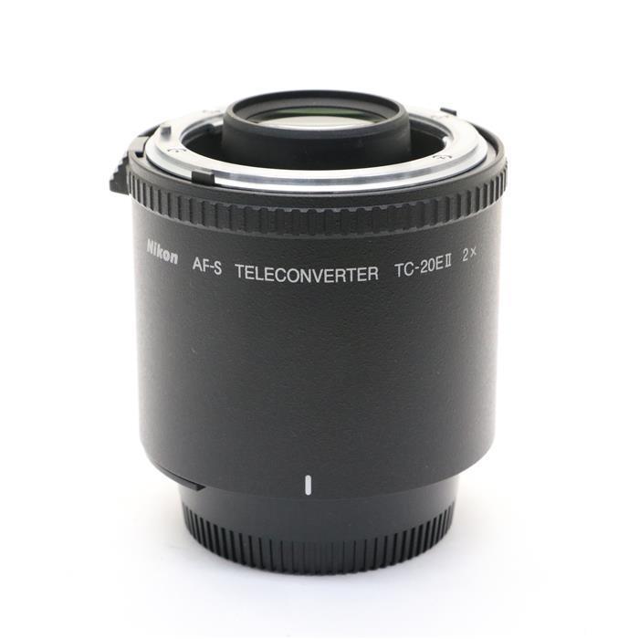 【あす楽】 【中古】 《美品》 Nikon TC-20E II(2×) [ Lens | 交換レンズ ]