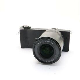 【あす楽】 【中古】 《美品》 SIGMA dp0 Quattro [ デジタルカメラ ]