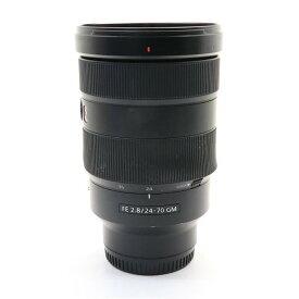 【あす楽】 【中古】 《難有品》 SONY FE 24-70mm F2.8 GM SEL2470GM [ Lens   交換レンズ ]