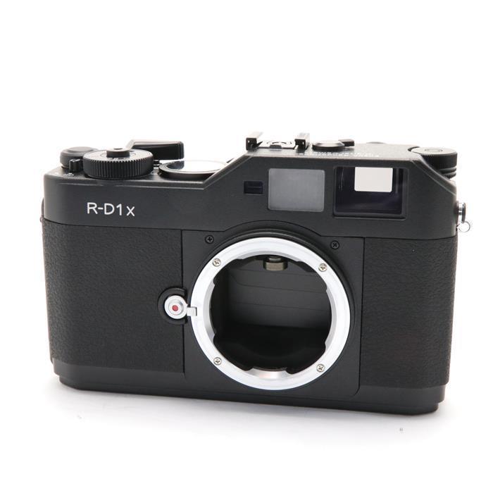 【あす楽】 【中古】 《美品》 EPSON R-D1X ボディ 【CCDセンサー部品交換/距離計窓清掃/各部点検済】 [ デジタルカメラ ]