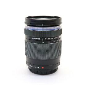 【あす楽】 【中古】 《並品》 OLYMPUS M.ZUIKO DIGITAL ED14-150mm F4.0-5.6 II ブラック (マイクロフォーサーズ) [ Lens | 交換レンズ ]
