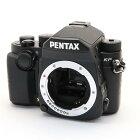 【あす楽】 【中古】 《美品》 PENTAX KP ボディ ブラック [ デジタルカメラ ]