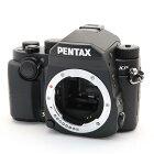 【あす楽】 【中古】 《良品》 PENTAX KP ボディ ブラック [ デジタルカメラ ]