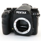 【あす楽】 【中古】 《美品》 PENTAX K-1 ボディ [ デジタルカメラ ]