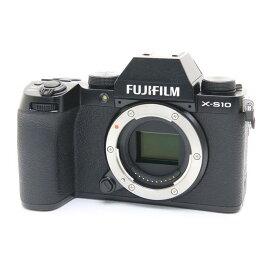 【あす楽】 【中古】 《美品》 FUJIFILM X-S10 ボディ [ デジタルカメラ ]
