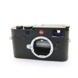【あす楽】 【中古】 《良品》 Leica M10 ブラッククローム [ デジタルカメラ ]
