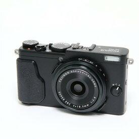 【あす楽】 【中古】 《良品》 FUJIFILM X70 ブラック [ デジタルカメラ ]