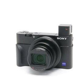 【あす楽】 【中古】 《美品》 SONY Cyber-shot DSC-RX100M6 【別売グリップ付!】 [ デジタルカメラ ]