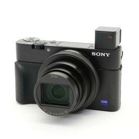 【あす楽】 【中古】 《美品》 SONY Cyber-shot DSC-RX100M6 [ デジタルカメラ ]