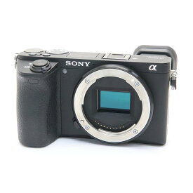 【あす楽】 【中古】 《美品》 SONY α6500 ボディ ILCE-6500 [ デジタルカメラ ]