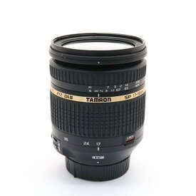 【あす楽】 【中古】 《良品》 TAMRON SP 17-50mm F2.8 XR DiII VC /Model B005NII (ニコン用) [ Lens   交換レンズ ]