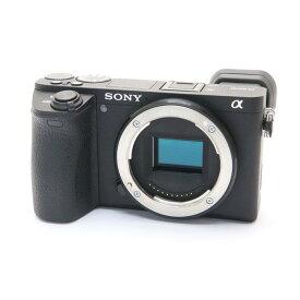 【あす楽】 【中古】 《良品》 SONY α6500 ボディ ILCE-6500 [ デジタルカメラ ]