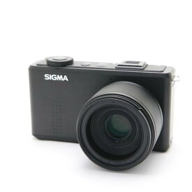 【あす楽】 【中古】 《良品》 SIGMA DP3 Merrill 【別売レンズフード付!】 [ デジタルカメラ ]