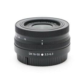 【あす楽】 【中古】 《美品》 Nikon NIKKOR Z DX 16-50mm F3.5-6.3 VR [ Lens | 交換レンズ ]