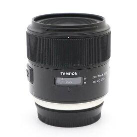 【あす楽】 【中古】 《並品》 TAMRON SP 35mm F1.8 Di VC USD/Model F012E(キヤノン用) [ Lens | 交換レンズ ]