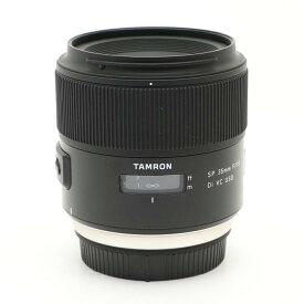 【あす楽】 【中古】 《美品》 TAMRON SP 35mm F1.8 Di VC USD/Model F012E(キヤノン用) [ Lens | 交換レンズ ]