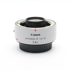 【あす楽】 【中古】 《良品》 Canon エクステンダー EF1.4X III [ Lens | 交換レンズ ]