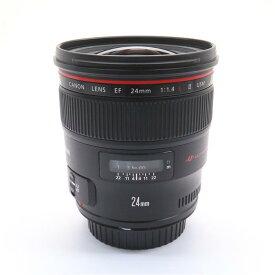 【あす楽】 【中古】 《美品》 Canon EF24mm F1.4L II USM [ Lens | 交換レンズ ]