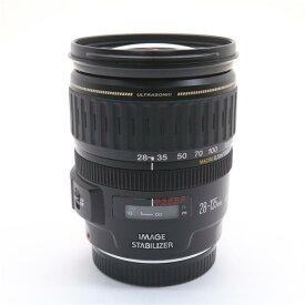 【あす楽】 【中古】 《並品》 Canon EF28-135mm F3.5-5.6 IS USM [ Lens | 交換レンズ ]