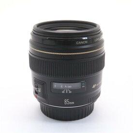 【あす楽】 【中古】 《並品》 Canon EF85mm F1.8 USM [ Lens | 交換レンズ ]