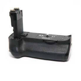 【あす楽】 【中古】 《並品》 Canon バッテリーグリップ BG-E11