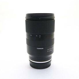 【あす楽】 【中古】 《並品》 TAMRON 28-75mm F2.8 DiIII RXD / Model A036SF [ Lens | 交換レンズ ]