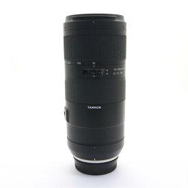 【あす楽】 【中古】 《並品》 TAMRON 70-210mm F4 Di VC USD / Model A034N (ニコン用) [ Lens | 交換レンズ ]