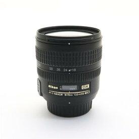 【あす楽】 【中古】 《並品》 Nikon AF-S DX 18-70mm F3.5-4.5G(IF) [ Lens | 交換レンズ ]