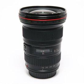 【あす楽】 【中古】 《並品》 Canon EF16-35mm F2.8L II USM [ Lens | 交換レンズ ]