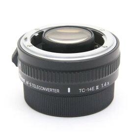 【あす楽】 【中古】 《並品》 Nikon AF-S TELECONVERTER TC-14E III [ Lens | 交換レンズ ]