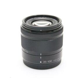 【あす楽】 【中古】 《良品》 Panasonic G 35-100mm F4.0-5.6 ASPH./MEGA O.I.S. ブラック (マイクロフォーサーズ) [ Lens | 交換レンズ ]