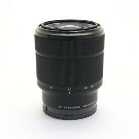 【あす楽】 【中古】 《美品》 SONY FE 28-70mm F3.5-5.6 OSS SEL2870 [ Lens | 交換レンズ ]