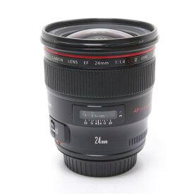 【あす楽】 【中古】 《良品》 Canon EF24mm F1.4L II USM [ Lens | 交換レンズ ]