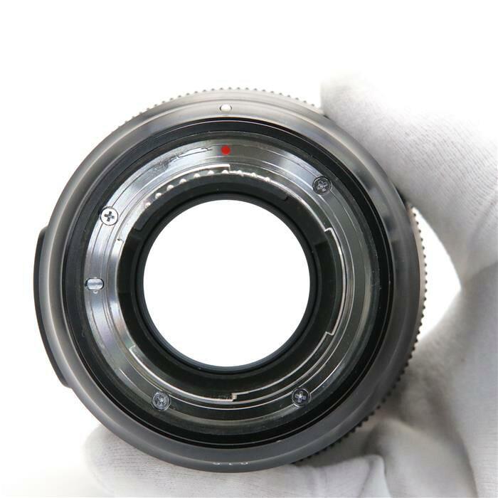 【中古】《良品》SIGMAA85mmF1.4DGHSM(ニコン用)